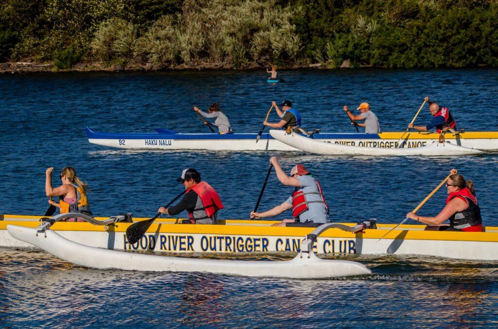 Hood River Canoe Club