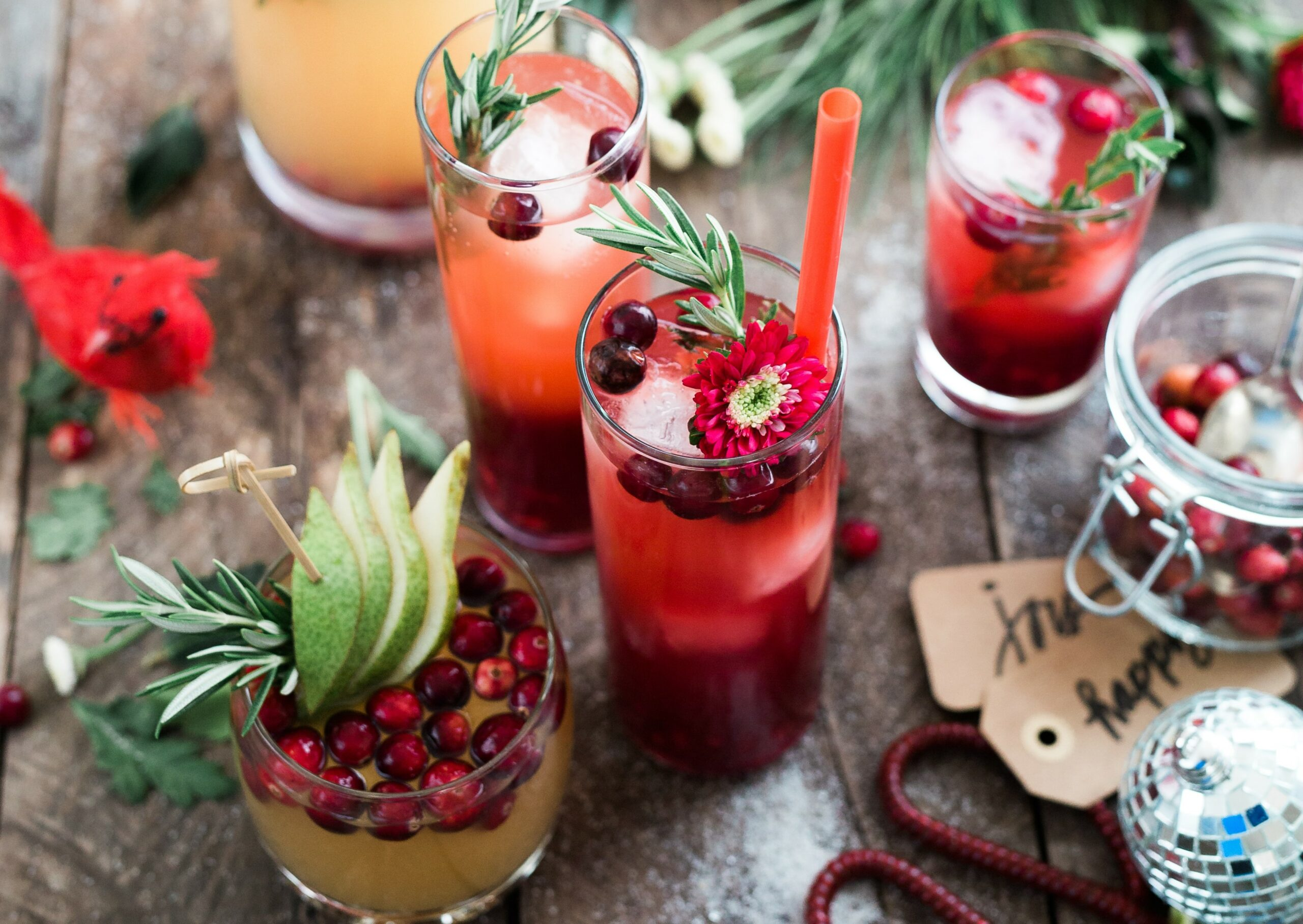 3 unique corporate holiday party ideas